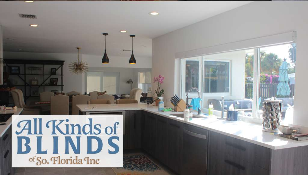 All Kinds of Blinds of South Florida Blinds & Shutters 13