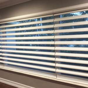 Pirouette Window Shadings - All Kinds of Blinds of South Florida