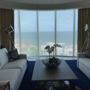 Silhouette Window Shadings - All Kinds of Blinds of South Florida