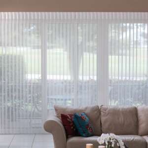 Luminette Privacy Sheers - All Kinds of Blinds of South Florida 2