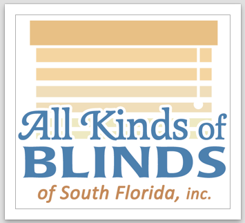 All Kinds of Blinds of South Florida