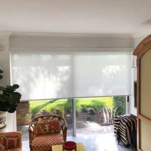 Solar Screen Shades - All Kinds of Blinds of South Florida