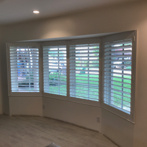 Plantation Shutters - All Kinds of Blinds of South Florida