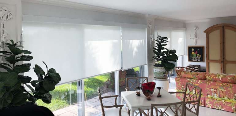 Are Solar Shades Right for you?