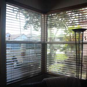 Wood Blinds - All Kinds of Blinds of South Florida