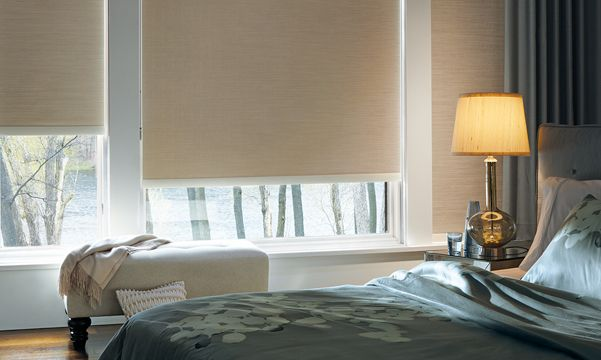 What are dual roller shades?