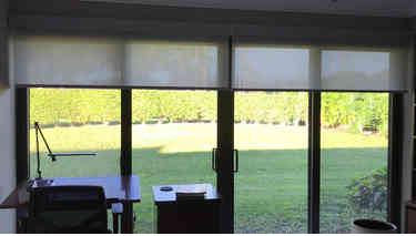 Everything you need to know about… solar screen shades