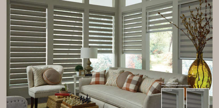 How to fix 3 common problems with blinds
