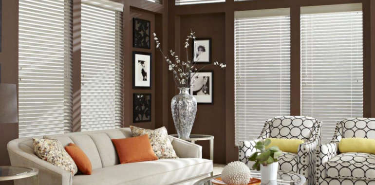What's the difference between shades and shutters?