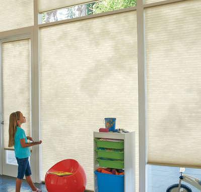 Can window shutters reduce noise?