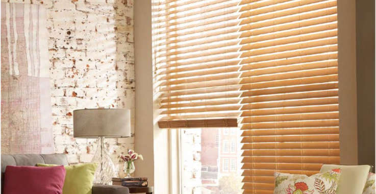 Pros and cons of bamboo shades