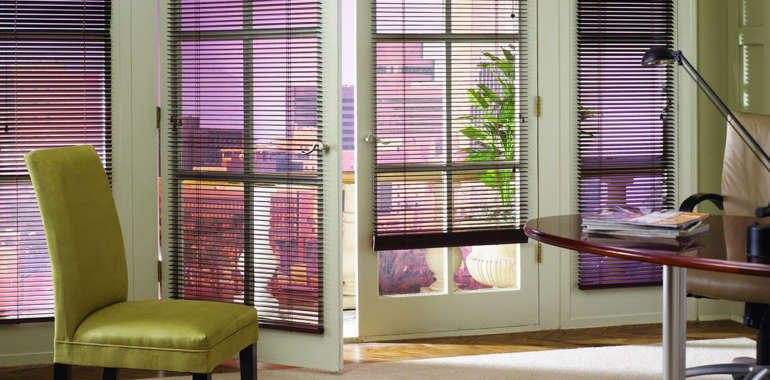 4 factors to consider when you choose a window treatment