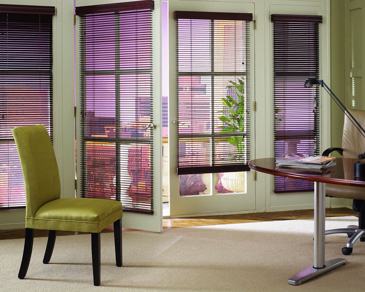 factors to consider when you choose a window treatment