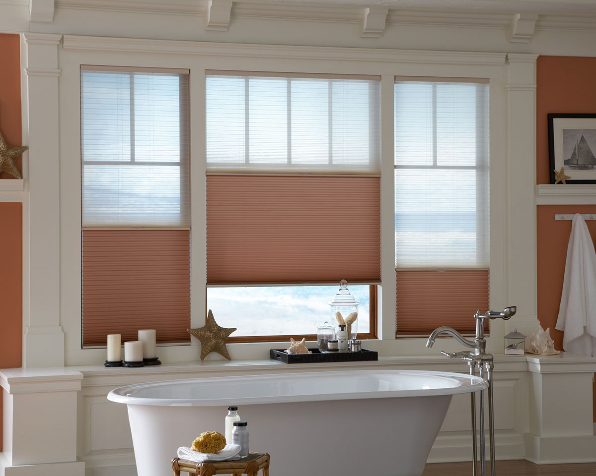 Which window treatments are best for the bathroom?-All Kinds of Blinds