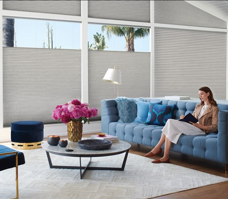 Choosing blinds for your home office-All Kinds of Blinds of South Florida