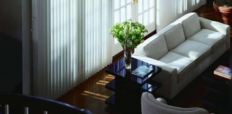 What are the most energy efficient blinds?